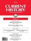Current History - Digital Magazine