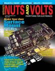 Nuts & Volts - Digital Magazine Cover