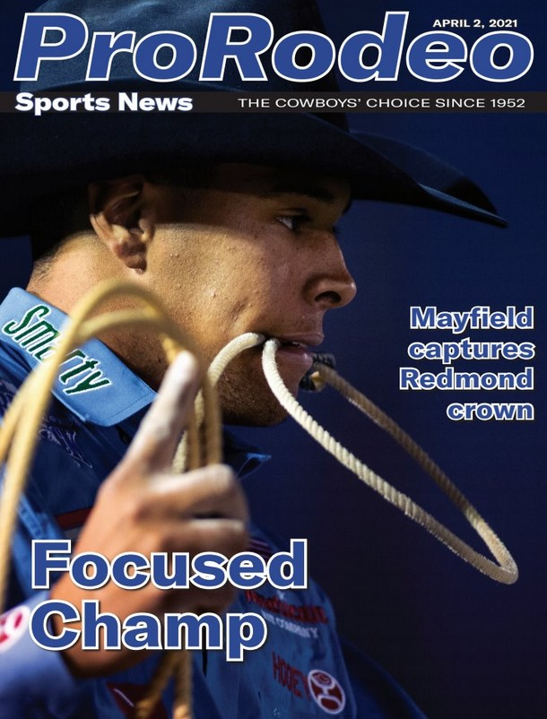 Pro Rodeo Sports News - Print & Digital Magazine