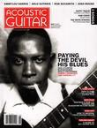 Acoustic Guitar - Digital Magazine Cover