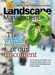 Landscape Management - Digital Magazine Cover