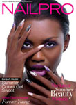 Nailpro - Digital Magazine Cover