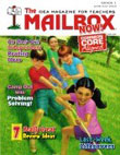 Mailbox Grade 1 - Digital Magazine Cover