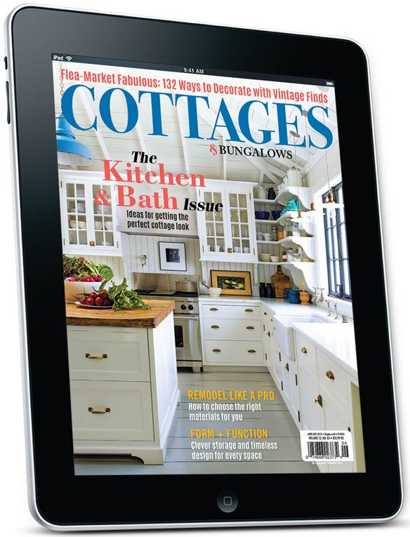 Cottages & Bungalows - Digital Magazine