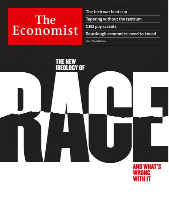 The Economist (1/2 yr) - Digital Magazine