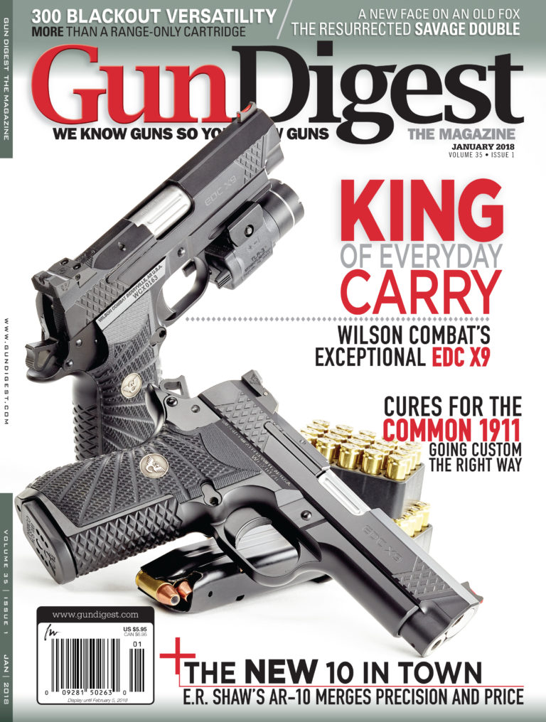 Gun Digest - Digital Magazine