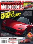 Grassroots Motorsports - Digital Magazine Cover