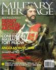 Military Heritage - Digital Magazine Cover