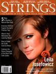 STRINGS - Digital Magazine