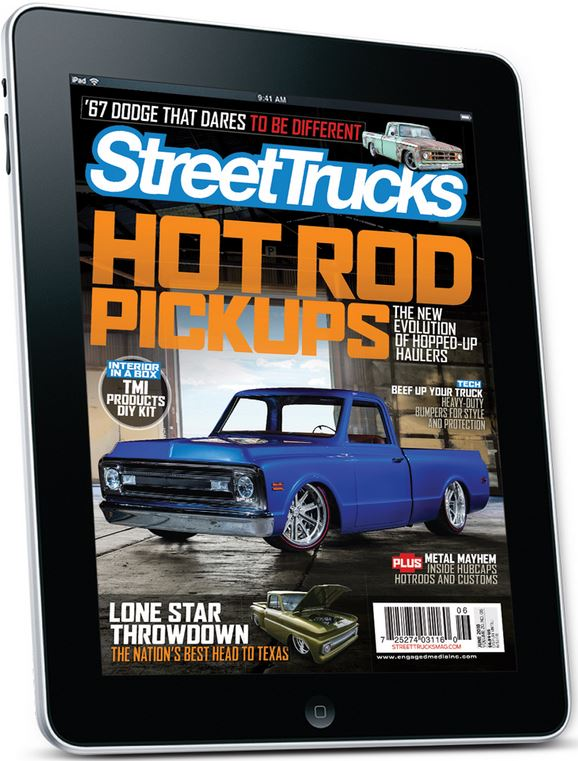 Street Trucks - Digital Magazine