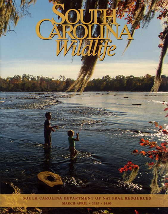 South Carolina Wildlife Magazine