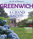 Greenwich Magazine - Digital Magazine