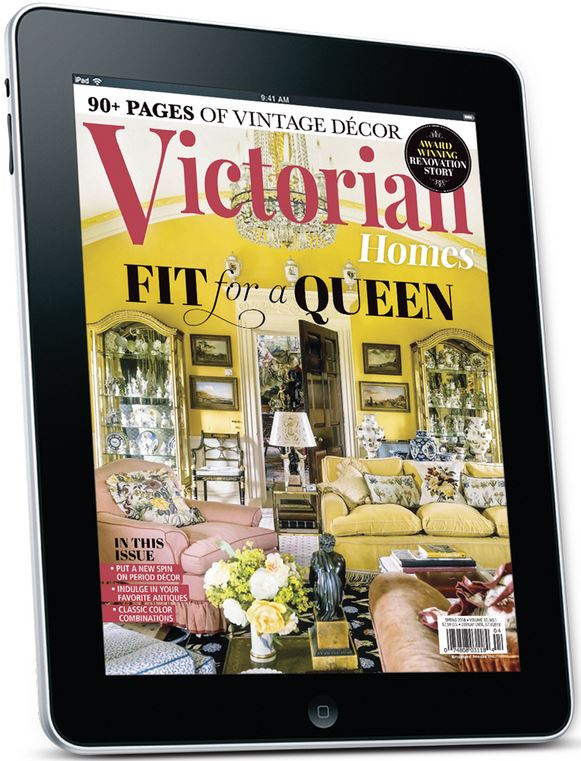 Victorian Homes - Digital Magazine