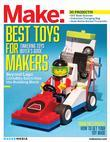 Make (Technology on Your Time) - Print + Digital Magazine