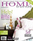 Canadian Home Trends - Digital Magazine Cover