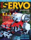 SERVO - Digital Magazine