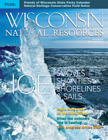 Wisconsin Natural Resources Magazine