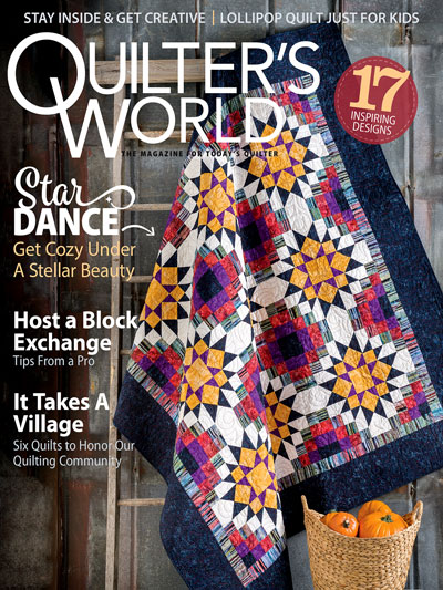Best Price for Quilters World Magazine Subscription