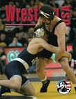 WRESTLING USA Magazine Cover