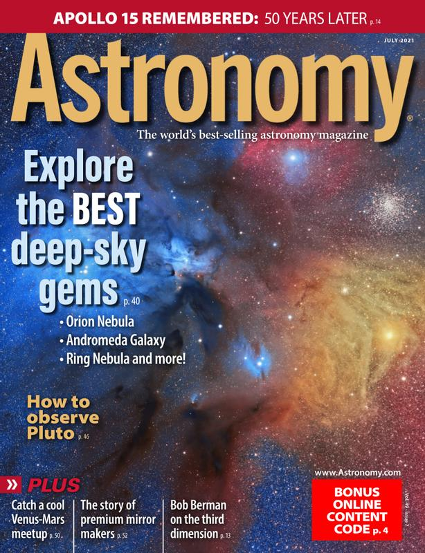 Best Price for Astronomy Magazine Subscription