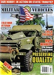 Military Vehicles Magazine
