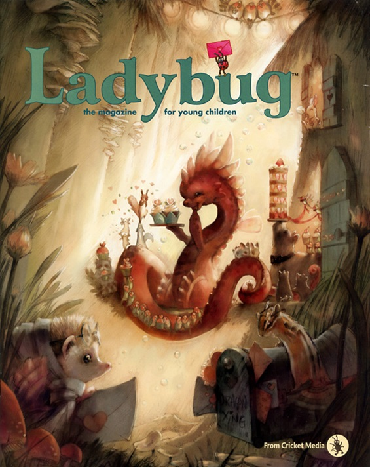 Best Price for Ladybug Magazine Subscription
